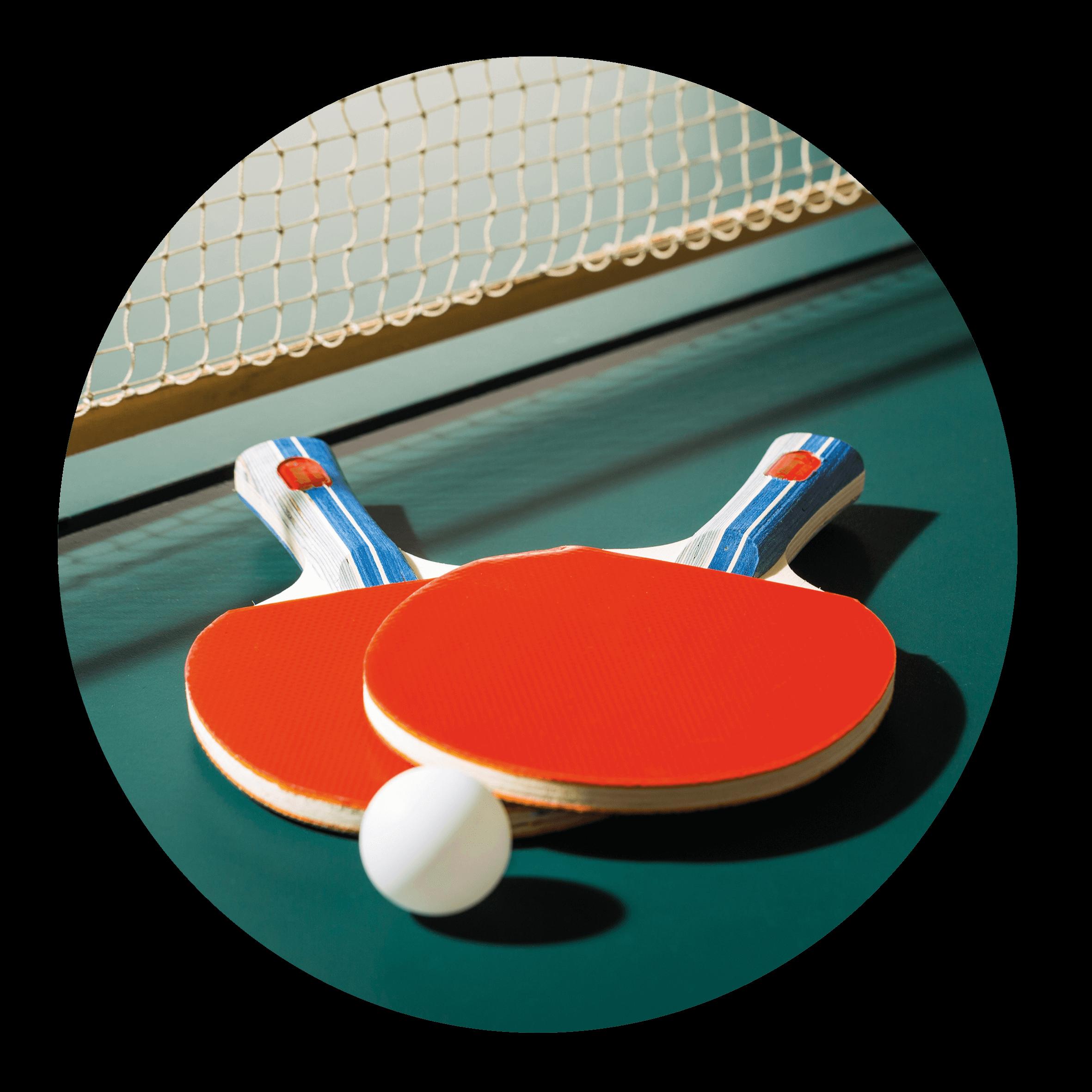 SV GW Steinhausen Tischtennis